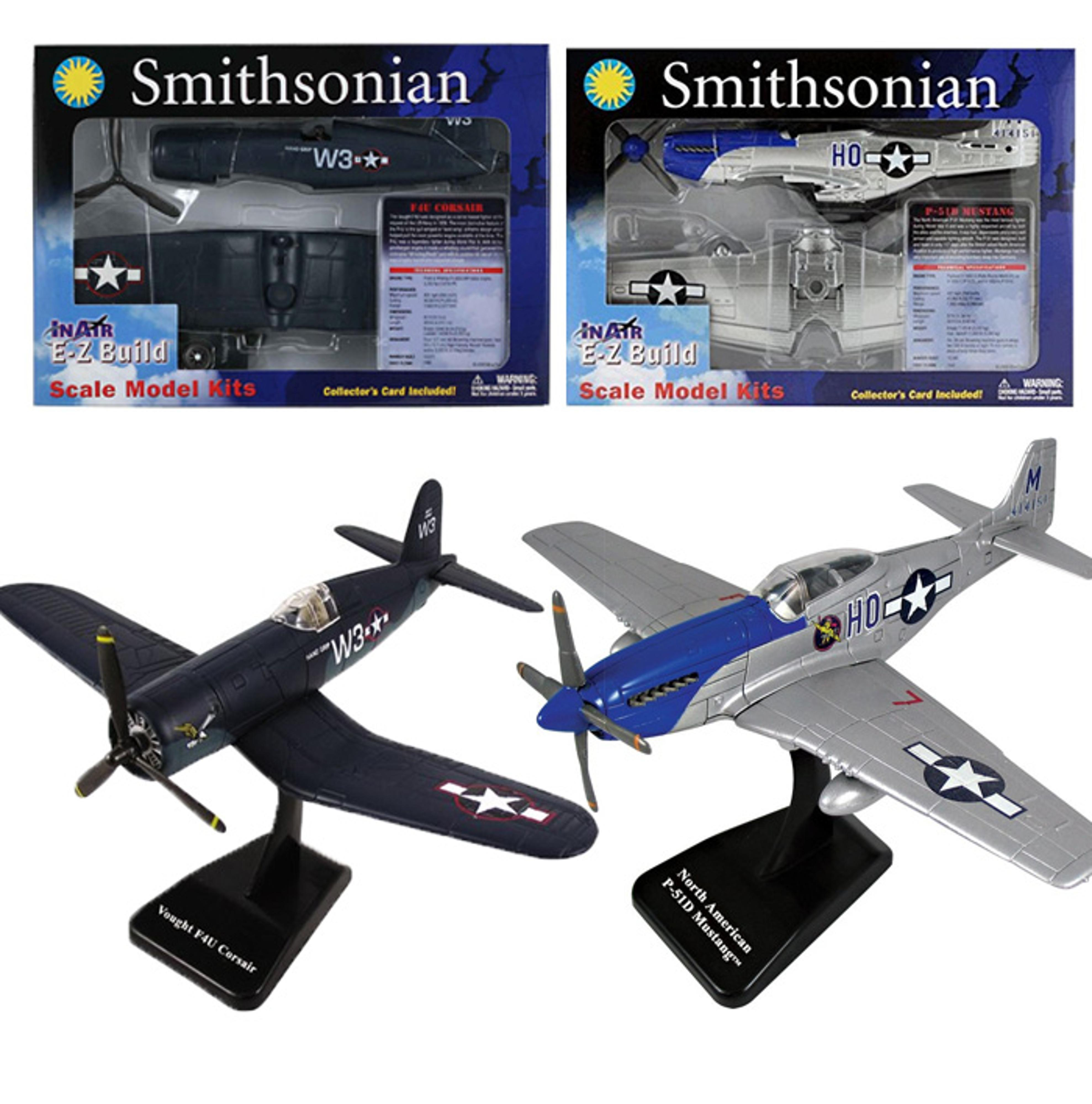 Aviation Scale Model Kit : the George Bush Museum Store